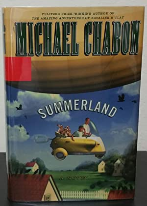 Summerland (Signed)