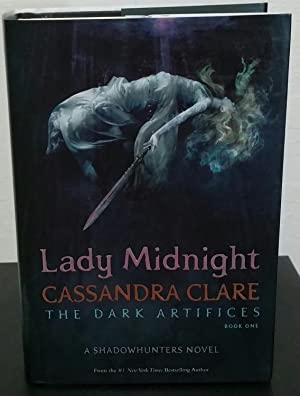 Lady Midnight (Signed)