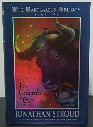 The Golem's Eye (Signed)