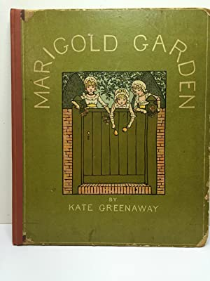 marigold garden: kate greenaway