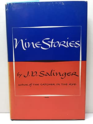 Nine Stories J.D. Salinger: J.D. Salinger