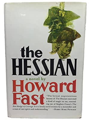 The Hessian: Howard Fast