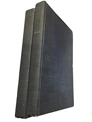 The Naval History Of The United States Two Volumes: ABBOT, WILLIS J.