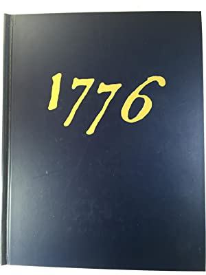 1776: The Illustrated Edition with Hard Slipcase: David McCullough