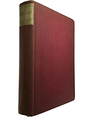 The Complete Poetical Works of Percy Bysshe: HUTCHINSON, Thomas (editor)