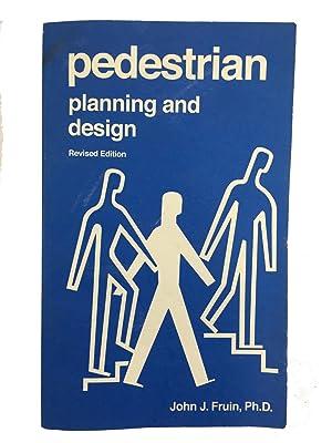 Pedestrian Planning And Design Fruin Pdf
