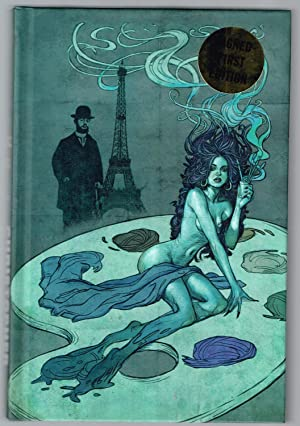 Sacre Bleu: A Comedy d'Art: Moore, Christopher