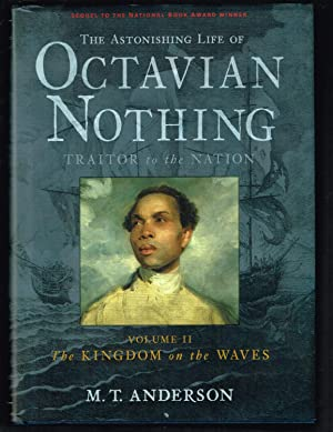 the astonishing life of octavian nothing Kathryn hughes is captivated by mt anderson's tale of an african child-prodigy's search for identity in enlightenment-era america, the astonishing life of octavian nothing.