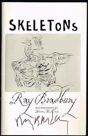 Skeletons: Ray Bradbury