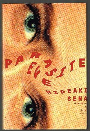 Parasite Eve: Hideaki Sena