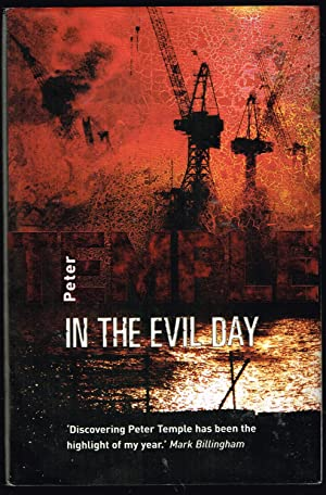In the Evil Day: Peter Temple