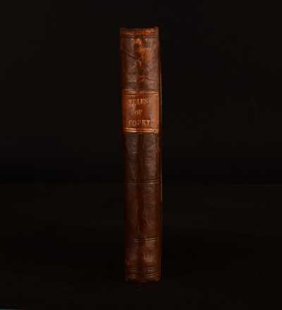 4 geprägte Schrifttafeln in vintage Bronze