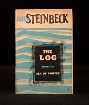 The Log from the Sea of Cortez;: John Steinbeck