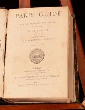 Paris Guide: Various