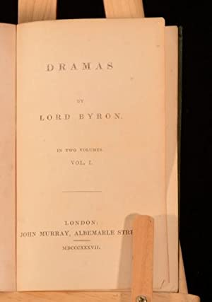 The Works of Lord Byron: ron