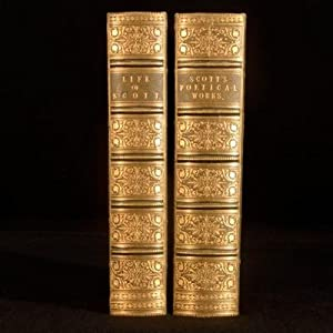 The Poetical Works of Sir Walter Scott,: Sir Walter Scott