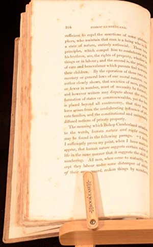 History of Moral Science: Robert Blakey