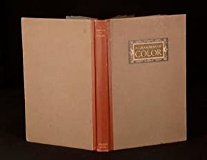 A Grammar of Color: A. H. Munsell & T. M. Cleland.
