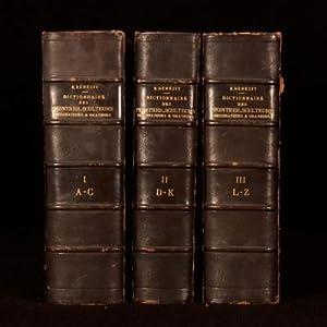 Dictionnaire des Peintres, Sculpteurs, Dessinateurs & Graveurs: E. Benezit