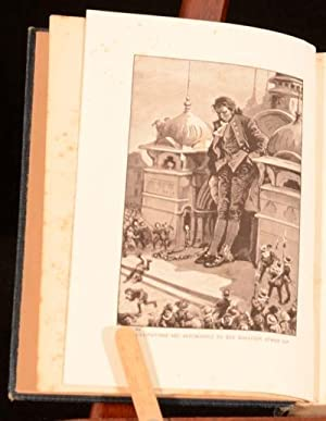 Gulliver's Travels: Jonathan Swift