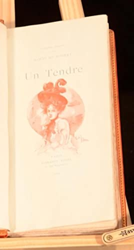 Un Tendre: Louis de Robert