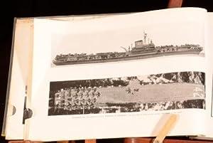 Jane's Fighting Ships 1950-51: Raymond V B
