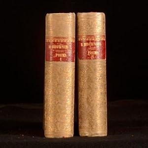 The Poetical Works of Robert Browning: Robert Browning