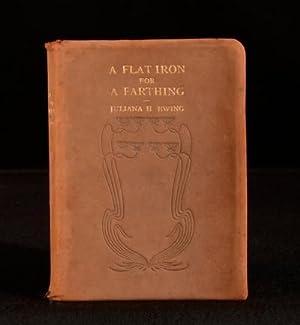 A Flat Iron for a Farthing or: Juliana Horatia Ewing