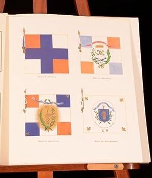 Les Drapeaux de la Garde Nationale de: Henry Lachouque