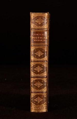 The Poetical Works of William Cowper: William Cowper [edited