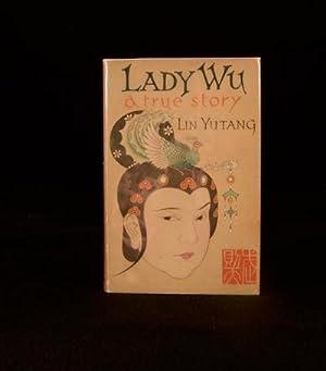 Lady Wu: Lin Yutang