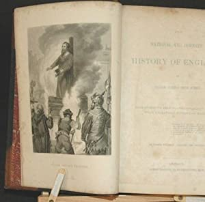 The National and Domestic History of England: William Hickman Smith Aubrey