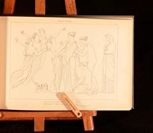 Compositions from the Works, Days, And Theogony of Hesiod: John Flaxman (engraved by MADe Soyer)