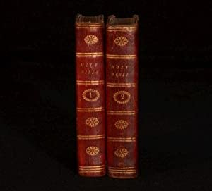 The Holy Bible, containing the Old and: His Majesty's Special