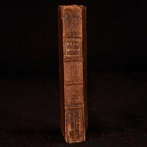 The Free-Holder or Political Essays: Joseph Addison