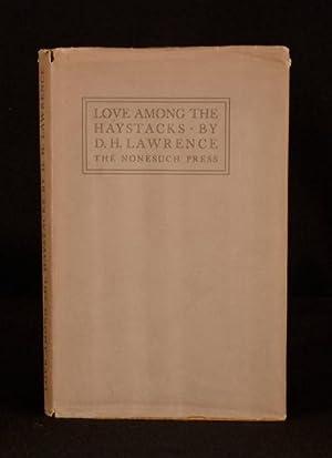Love Among The Haystacks & Other Pieces: David Garnett