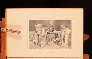 Lachrymae Musarum: Alfred Lord Tennyson