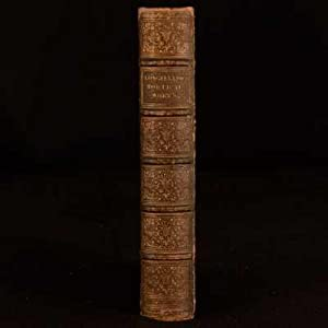 The Poetical Works of Henry Wadsworth Longfellow: Henry Wadsworth Longfellow