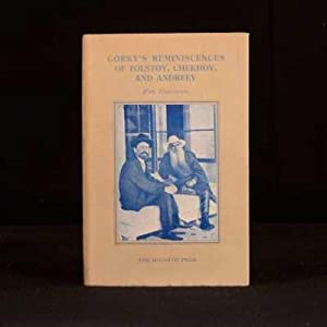 Reminiscences of Tolstoy and Chekhov And Andreev: N/a