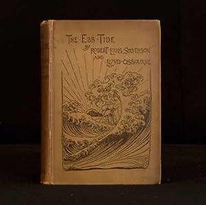 The Ebb Tide: Robert Louis Stevenson