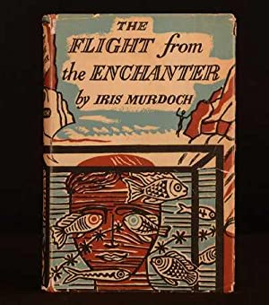 Philip Womack: The Flight from the Enchanter