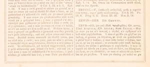 Geiriadur Ysgrythyrol: Barch. Thomas Charles
