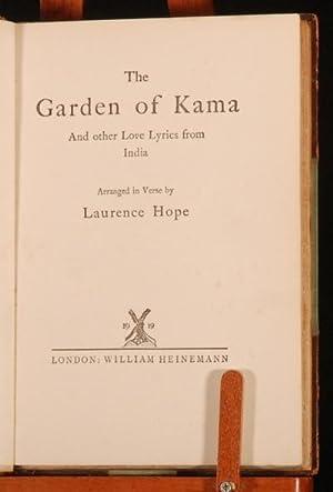 The Garden of Kama: Laurence Hope