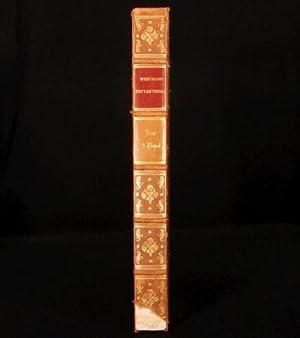 1742-45 2 Vols PHYTANTHOZA-Iconographia Botany WEINMANN: Johann Wilhelm Weinmann, Ambrosius Karl ...