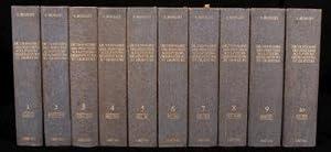 Dictionnaire Critique et Documentaire des Peintres, Sculpteurs,: Emmanuel Charles Benezit