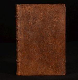 Le Nouveau Testament en Francois, avec des Reflexions Morales. In four volumes: Various