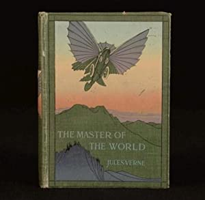 The Master of the World: Jules Verne