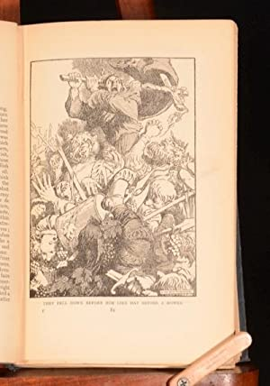 The Works of Mr. Francis Rabelais: Francis Rabelais; illustrated