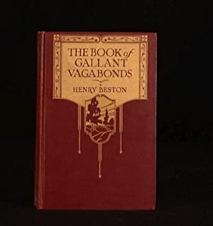 The Book of Gallant Vagabonds: Henry Beston