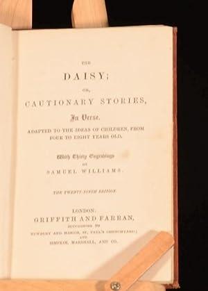The Daisy: Elizabeth Turner